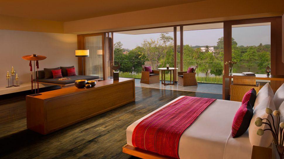 Anantara Chiang Mai Resort & Spa - Chiang Mai, Thailand