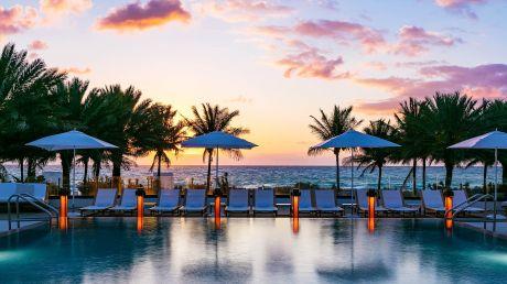 Eden Roc Miami Beach - Miami Beach, United States