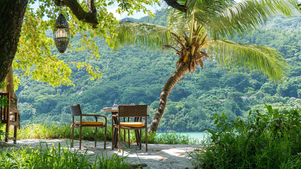 luxury eco-friendly hotels, sustainable travel, eco-friendly vacations, Constance Ephelia Seychelles