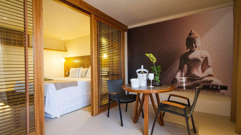 Nau Royal Hotel Boutique - Cambury Beach, Brazil