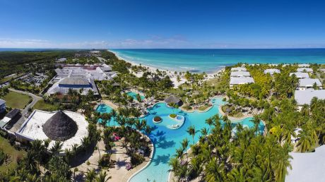 Royal Service & Family Concierge at Paradisus Varadero Resort & Spa - Varadero, Cuba