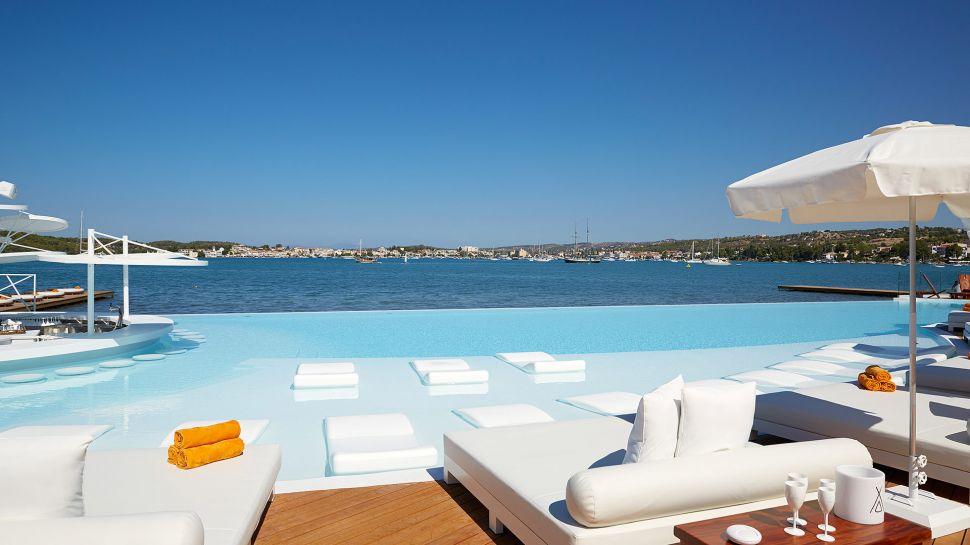 Nikki Beach Resort Amp Spa Porto Heli Ermionidia Argolis