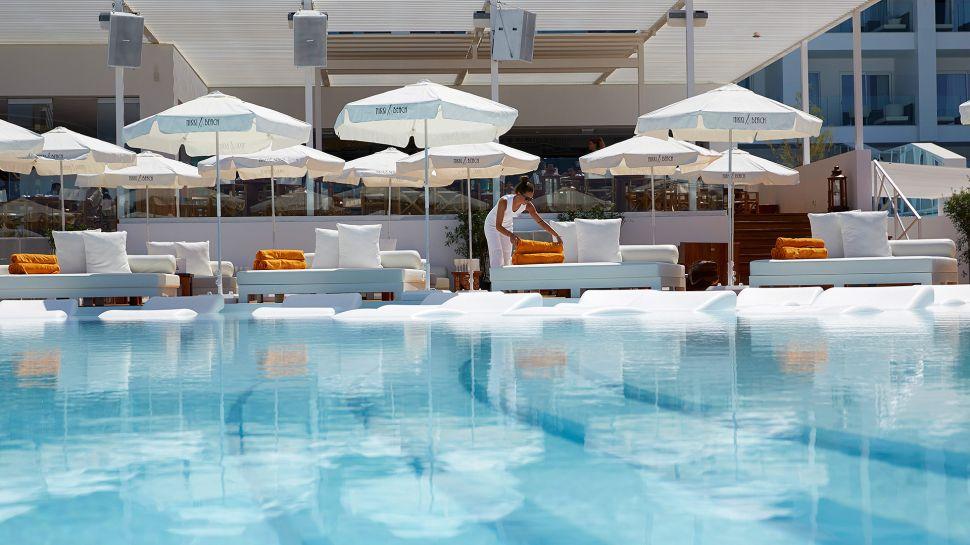 Nikki Beach Resort Spa Club