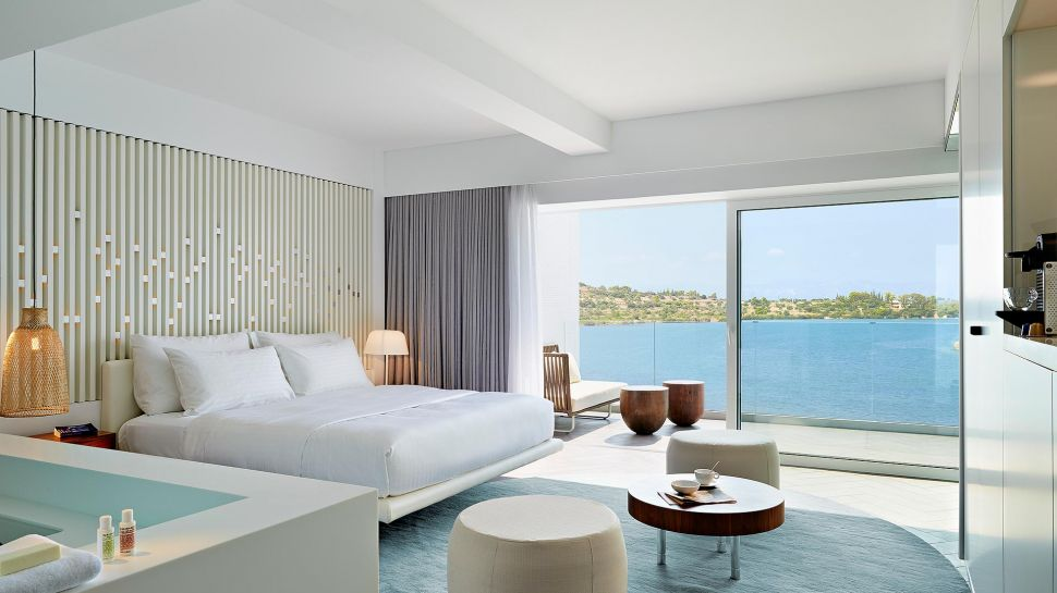 Nikki Beach Resort & Spa, Porto Heli - Porto Heli, Greece