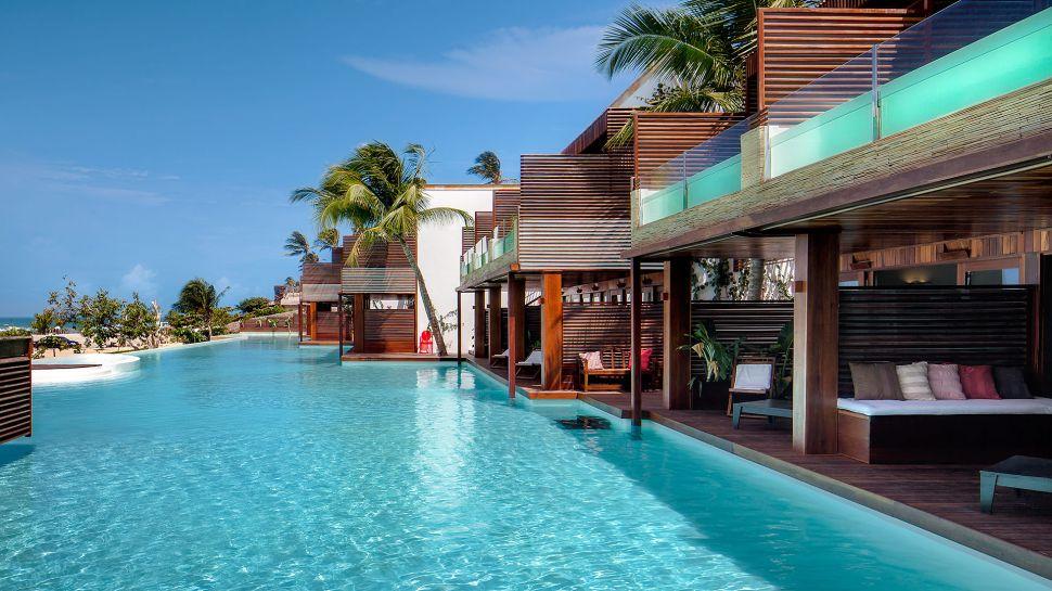 Hotel Essenza — Jericoacoara, Brazil