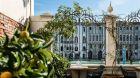 Garden Terrace 21565 Aman Venice