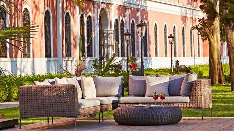 Remarkable San Clemente Palace Kempinski Venice Venice Veneto Unemploymentrelief Wooden Chair Designs For Living Room Unemploymentrelieforg