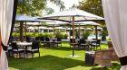 la Dolce restaurant garden