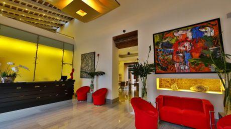 Billini Hotel - Santo Domingo, Dominican Republic