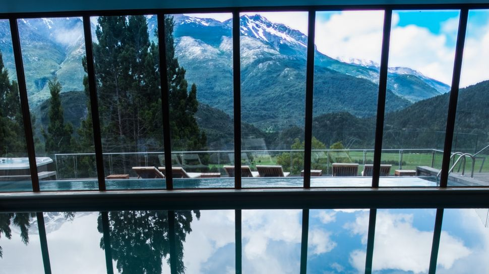 Uman Lodge — Futaleufu, Chile