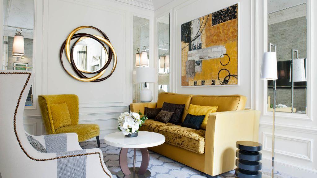 sofitel paris le faubourg. Black Bedroom Furniture Sets. Home Design Ideas