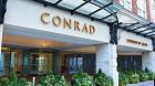 conrad london st james facade