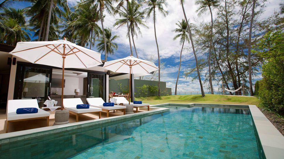 Nikki Beach Resort Koh Samui - Koh Samui, Thailand