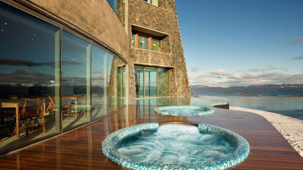 Arakur Ushuaia Resort & Spa — Ushuaia, Argentina