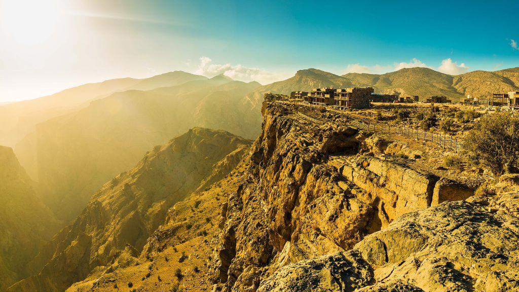 Oman - Luxury Hotels & Resorts | Kiwi Collection