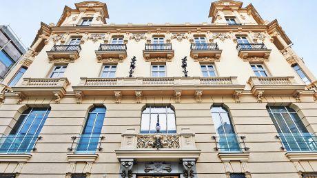 URSO Hotel & Spa - Madrid, Spain