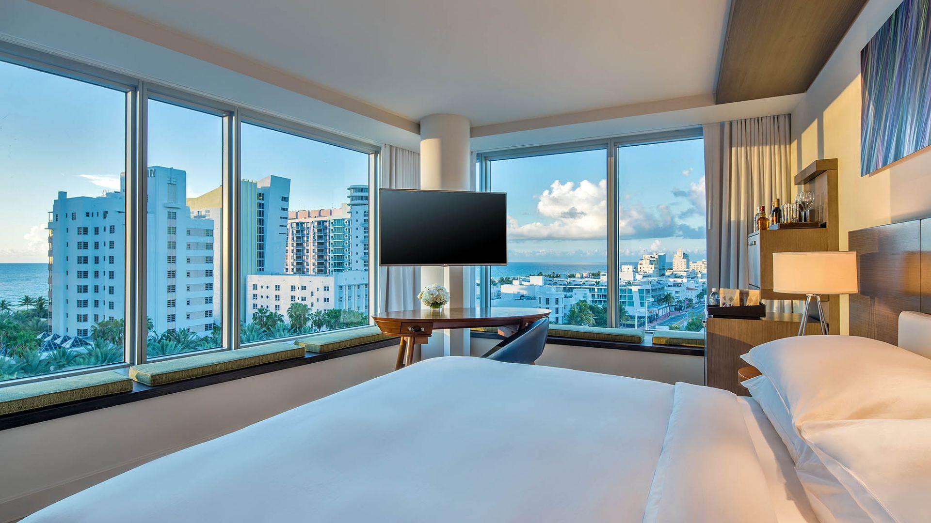 Luxury Hotels and Luxury Resorts | Visa Signature Luxury Hotel ...