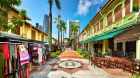 Sultan Mosque Street Neighbourhood Andaz  Singapore