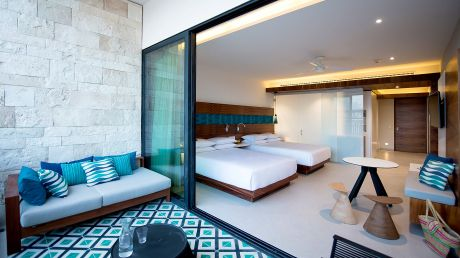 Grand Hyatt Playa del Carmen Resort - Playa del Carmen, Mexico