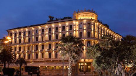 Grand Hotel Principe di Piemonte - Viareggio, Italy