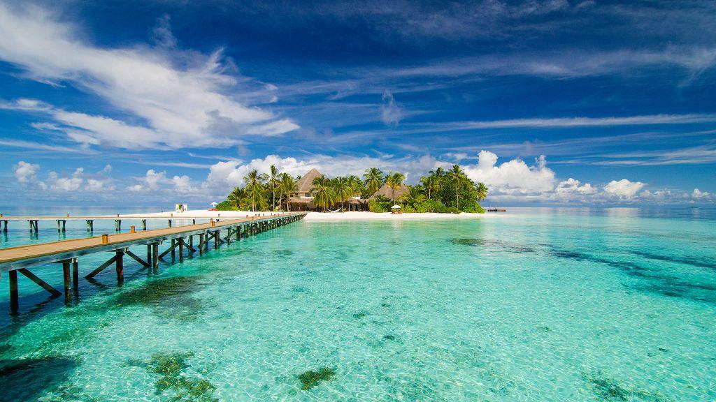 Mirihi Island Resort - Mirihi Island, Maldives