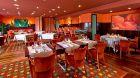 restaurant at Hyatt Regency Nice