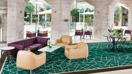 The Inbal Jerusalem Hotel - Jerusalem, Israel