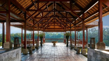 Mandapa, a Ritz-Carlton Reserve - Ubud, Indonesia