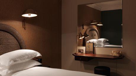 Grand Pigalle Hotel - Paris, France