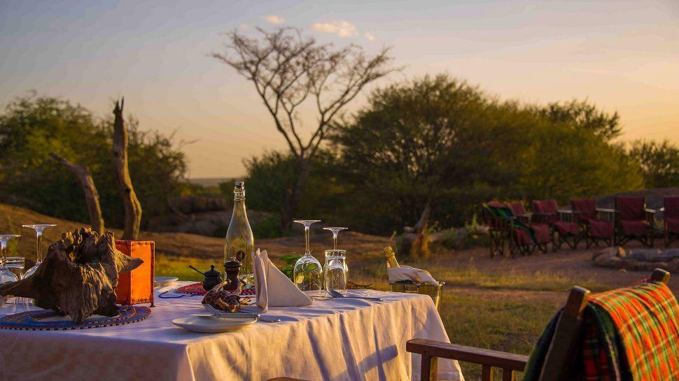 Sanctuary Kusini - Serengeti, Tanzania