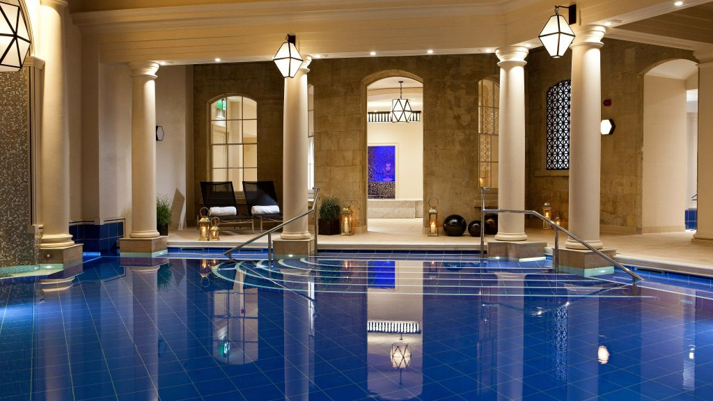 The Gainsborough Bath Spa - Bath, United Kingdom