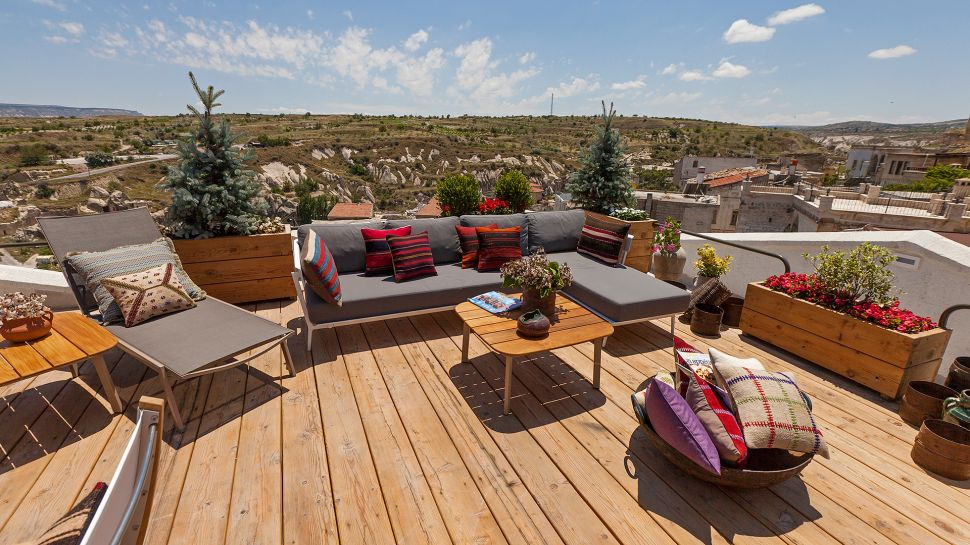 The House Hotel Cappadocia - Ortahisar, Turkey