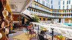 1Terrace Hotel Molitor Paris