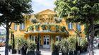 1Villa Molitor Hotel Molitor Paris