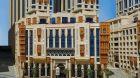 Conrad Makkah Hotel Exterior
