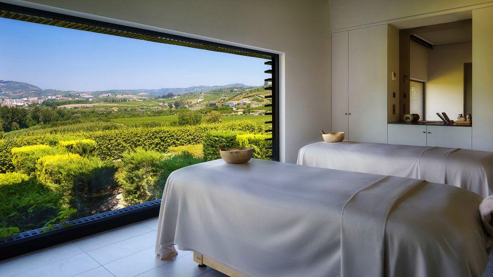 Six Senses Douro Valley — Douro Valley, Portugal