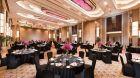 banquet seating at Conrad Pune