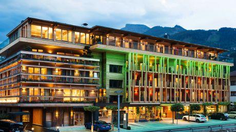 DasPosthotel - Zell am Ziller, Austria