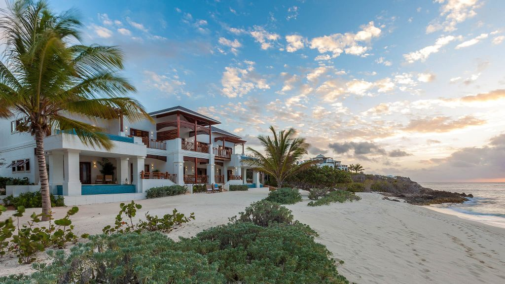 Zemi Beach House Resort and Spa - Shoal Bay East, Anguilla