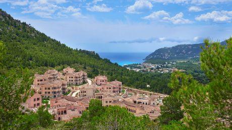 Park Hyatt Mallorca - Canyamel, Spain