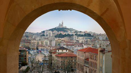 Intercontinental Marseille Hotel Dieu Cote D Azur Provence Alpes Cote D Azur