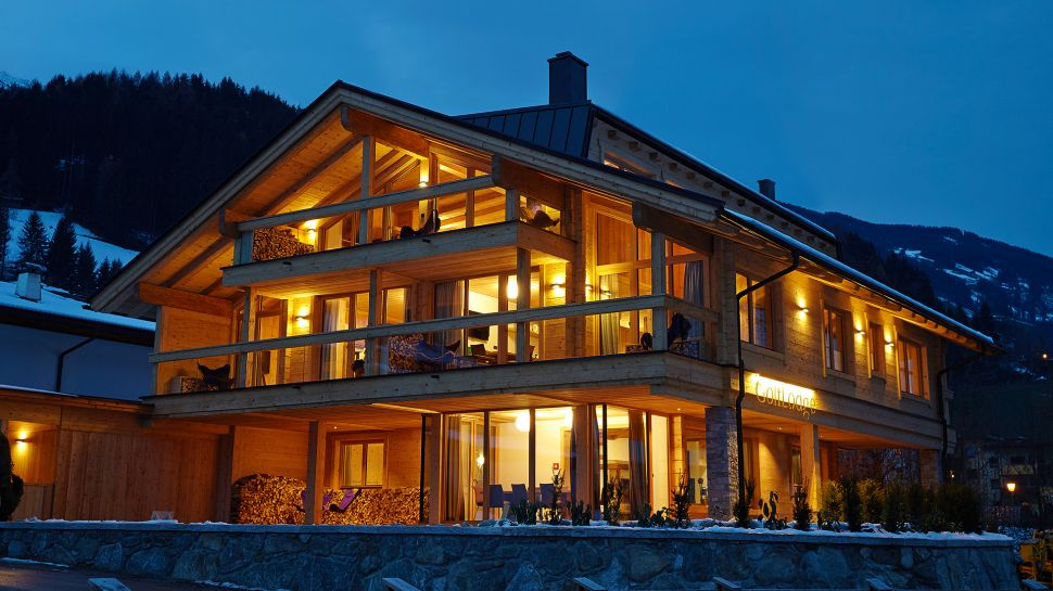 Ziller Lodge - Zell am Ziller, Austria