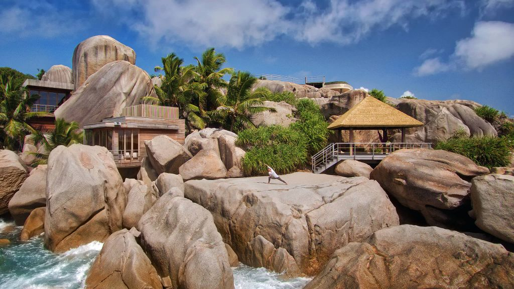 Best Sustainable Luxury: Six Senses Resorts and Spas