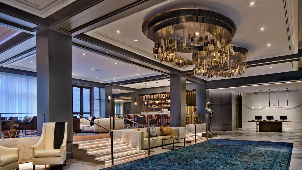 The Logan Philadelphia, Curio Collection by Hilton - Philadelphia, United States