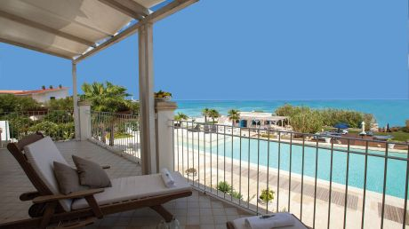 Canne Bianche Lifestyle & Hotel - Torre Canne, Italy