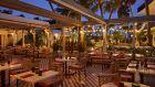 The Confidante Miami Beach Ambersweet Terrace Nightime The Confidante