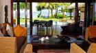 Grand Villa living room