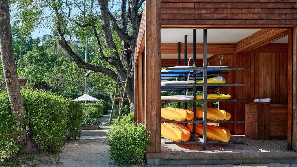 Rosewood Phuket, Phuket, Thailand