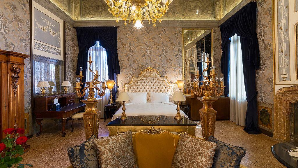 Palazzo Venart Luxury Hotel Venice