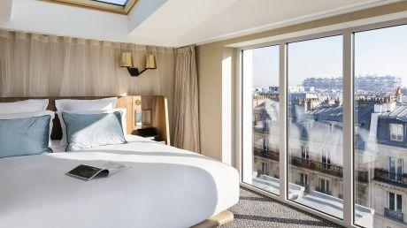 Maison Albar Paris Hotel Celine